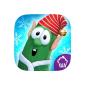 VeggieTales: Merry Christmas Merry with Larry (App)