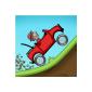 Hill Climb Racing (App)