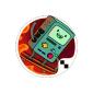Ski Safari: Adventure Time (App)