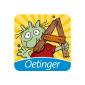 Olchi ABC - Alphabet Soup (App)