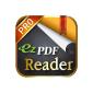 ezPDF Reader PDF Annotate form (App)