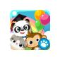 Dr. Panda Kindergarten (App)