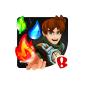 Spell case - Puzzle Adventure (App)