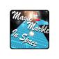 Magic Marble In Space (App)