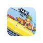 Crazy Taxi (App)