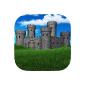 Cryptic Keep (App)