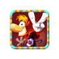 Rayman Fiesta Run (App)