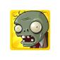 Plants vs.  Zombies (Kindle Tablet Edition) (App)