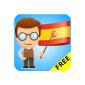 Grammar Test Spanish Free (App)