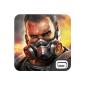 Modern Combat 4: Zero Hour (App)