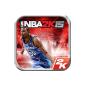 NBA 2K15 (App)