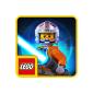 LEGO® STAR WARS (TM) THE NEW YODA CHRONICLES (App)