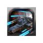 Deep space fleet: Galaxy War (App)