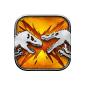 Jurassic ParkTM Builder (App)