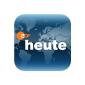 ZDFheute (App)