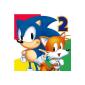 Sonic The Hedgehog 2 (app)