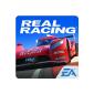 Real Racing 3 (App)