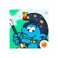 Smurfs' Village (App)