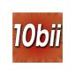 10BII Financial Calculator (App)