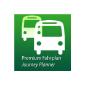 A + Timetable Hamburg Premium (App)