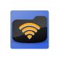 WiFi File Explorer PRO (App)
