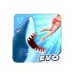Hungry Shark Evolution (App)
