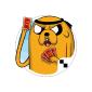 Card Wars - Adventure Time (App)