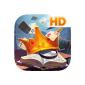 Solitaire Mystery: Stolen Power HD (App)