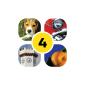 4 rebus: Diversity (App)