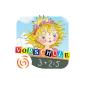 Princess Lillifee - Preliminary figures (learning preschool) (App)