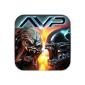 AVP: Evolution (App)