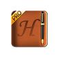 Handrite Pro - Notepad for handwritten notes (App)