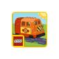 LEGO® DUPLO® Train (App)