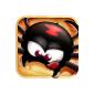 Greedy Spiders 2: Toby's Deception (App)