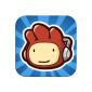 Scribblenauts Remix (App)