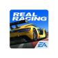 Real Racing 3 (Kindle Tablet Edition) (App)