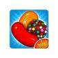 Candy Crush Saga (App)