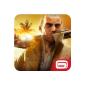 Gangstar Vegas (App)