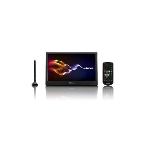 Lenco Tft 1026 Portable Tv Review Of Lenco Tft 1026 Lcd Tv