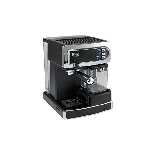 Excellent Cappuccino Super Milk Froth Fine Crema Review Of Beem